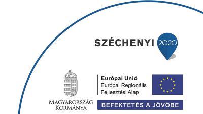 Új GINOP-felhívás: 2 milliárd forint modernizálódó kkv-knak