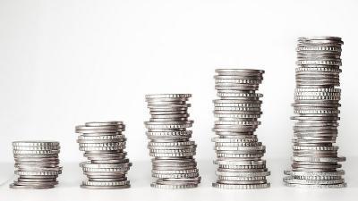 Rekordmértékben nott a vállalatok hitelezési kedve