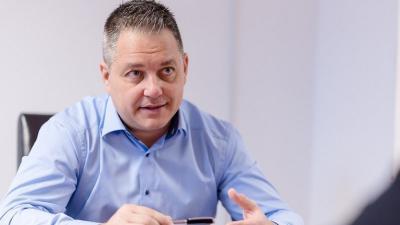 Gazsi Attila: Mára kialakult a VOSZ új érdekvédelmi stratégiája