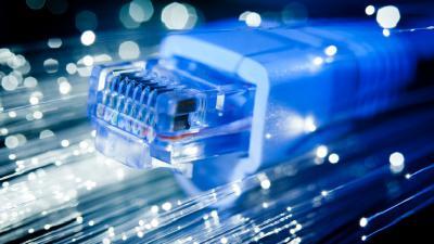 Új GINOP-felhívás: 4,1 + 5,6 milliárd forint újgenerációs szélessávú infrastruktúra kiépítésére