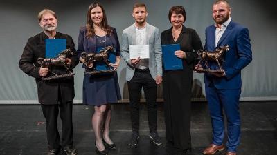 Ok érdemelték ki a VOSZ Prima díját Zala megyében