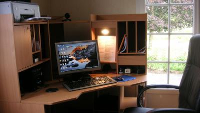 Home office és távmunka: ugyanaz a ketto?