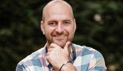 Kiss Dániel: Szívesen beszélnék a tapasztalataimról a világ üzleti egyetemein