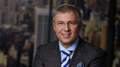 Krisán László a vállalkozók támogatásáról is beszélt a Bizalmi Kör Vezetoi Klubjában