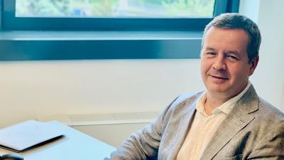 Gerendy Zoltán: Egy tudásalapú feladatkörben a legjobb motiváló ero az érdekes és változatos munka