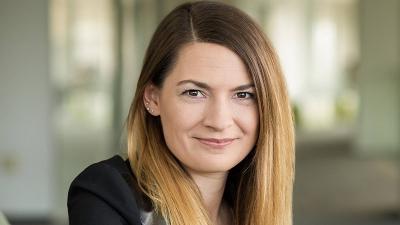 Varga-Hering Zsuzsanna: Nagy szabadságot adok a kollégáimnak a céljaik elérésében