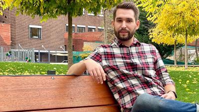 Csertán Ákos: Nincs olyan szakma, amelyikben ne próbálnám ki magam