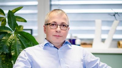 Dr. Ludvig László: Minden sikert csúcspontnak éltem meg