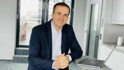 Új vezérigazgató a MELÓ-DIÁK Holding Zrt. élén