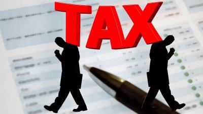 """Már él az adózók """"önfeljelentési"""" kötelezettsége"""