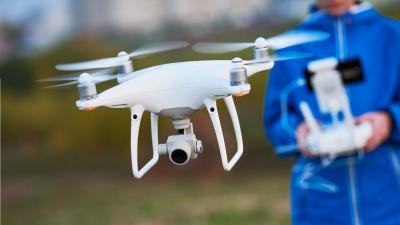 Itt az új dróntörvény – Február közepétol már szankcionálnak a hatóságok