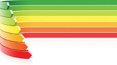 Márciustól az üzletekben is ki kell helyezni az új energiacímkéket